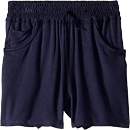 Super Soft French Terry Shorts (Big Kids)