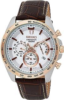 Seiko Chronograph Men Watch - SSB306P1