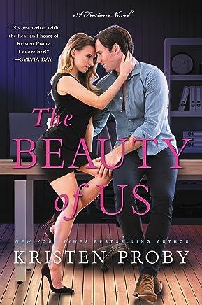 The Beauty of Us: A Fusion Novel