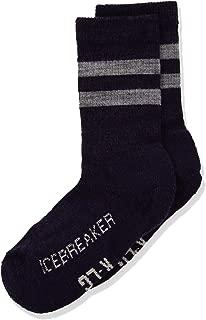 Icebreaker Merino Kids Hike Light Crew Socks