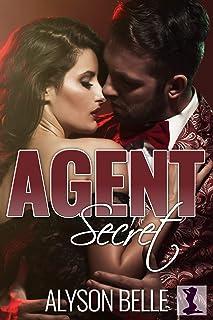 Agent Secret (English Edition)