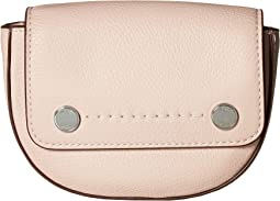 Smooth Leather Fanny Pack