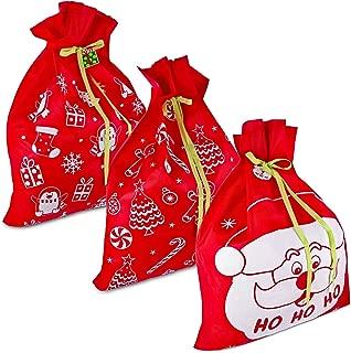 3 Giant Christmas Gift Bags 36