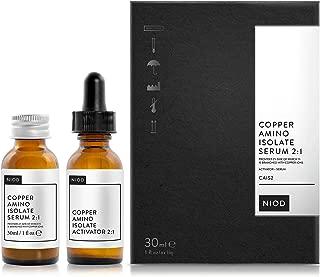 Deciem - Niod Copper Amino Isolate Serum 2:1 30ml Anti-Aging Skin Care