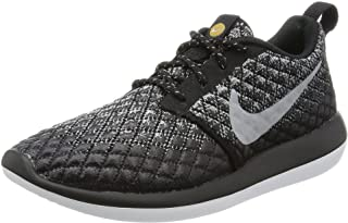 Nike Womens Roshe Two Flyknit 365 Running Trainers 861706 Sneakers Shoes