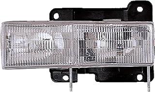 Dorman 1590001 Passenger Side Headlight Assembly For Select Cadillac / Chevrolet / GMC Models