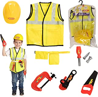 builder bob costume