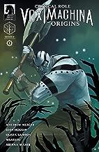 Critical Role: Vox Machina Origins II #1