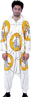 Best star wars onesie pajamas for adults Reviews