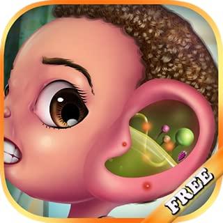 Best doctor ear games Reviews