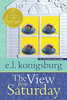 The View from Saturday (Jean Karl Books (Paperback))