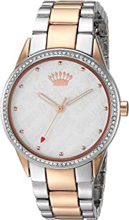 Anne Klein Dress Watch (Model: JC/1175SVRT)