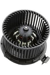 para clase C W202 T Model S202 CLK C208 A208 SLK R170 1993-2004 2028209342 Ventilador interior para calefacci/ón delantera