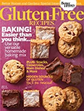 Gluten-Free Recipes 2014