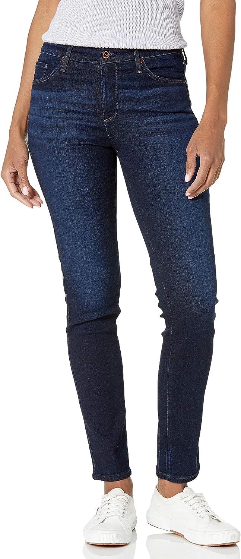 AG Adriano Goldschmied Women's The Prima Skinny Jean in Jetsetter