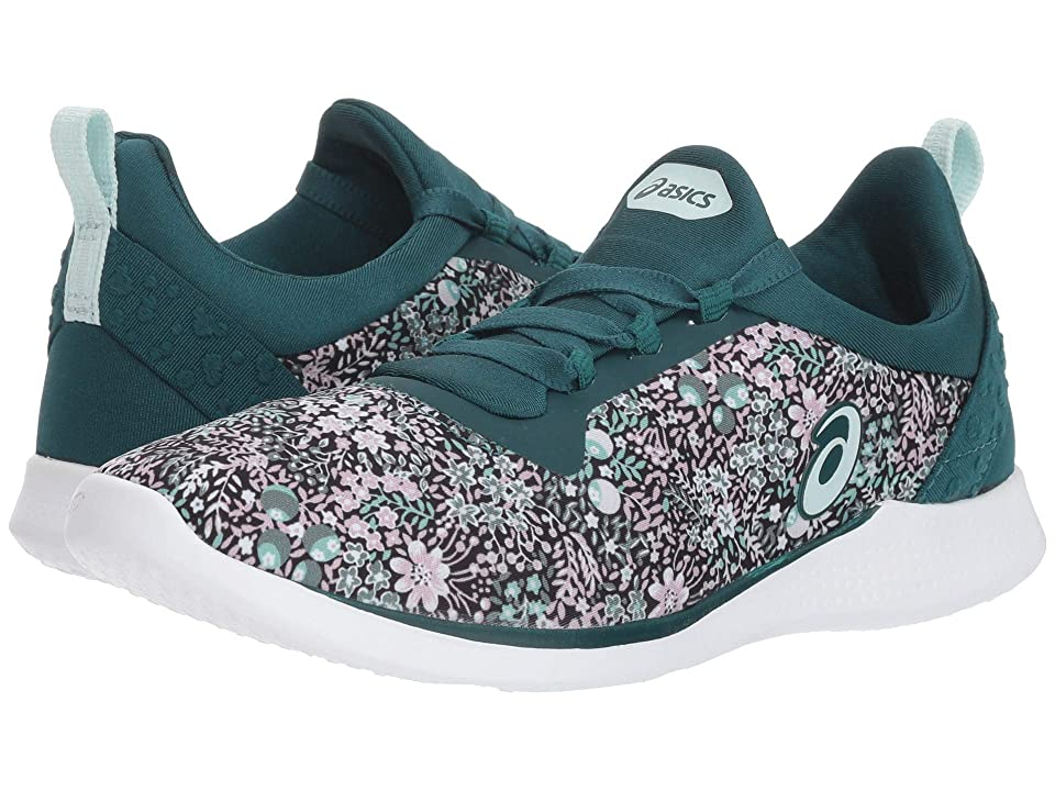 ASICS Gel-Fit Sana 4 SE (Everglade/Soothing Sea) Women