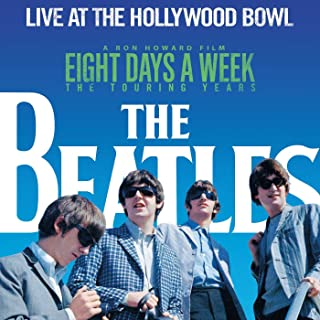 Best beatles live at the hollywood bowl Reviews