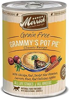 Merrick Classic Grain Free GrammyS