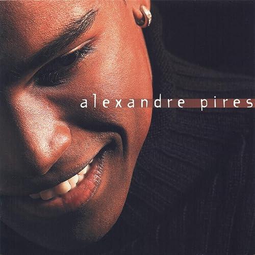 Usted se me llevo la vida de alexandre pires en amazon music.