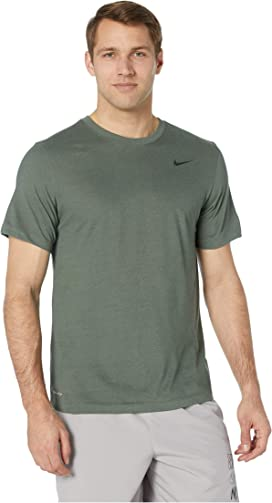 dafe19b382d7 Nike Dri-FIT™ Version 2.0 T-Shirt at Zappos.com
