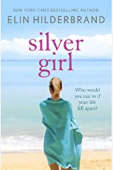 Silver Girl: Who would you run to if your life fell apart? Kindle Edition