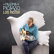 La Paloma De Picasso