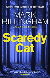 Scaredy Cat (Tom Thorne Novels Book 2) (English Edition)