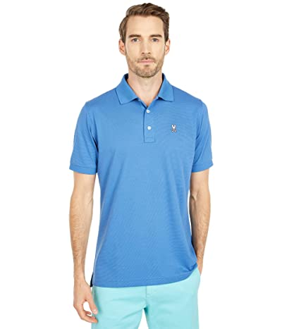Psycho Bunny Sport Chiltern Polo (Delta) Men