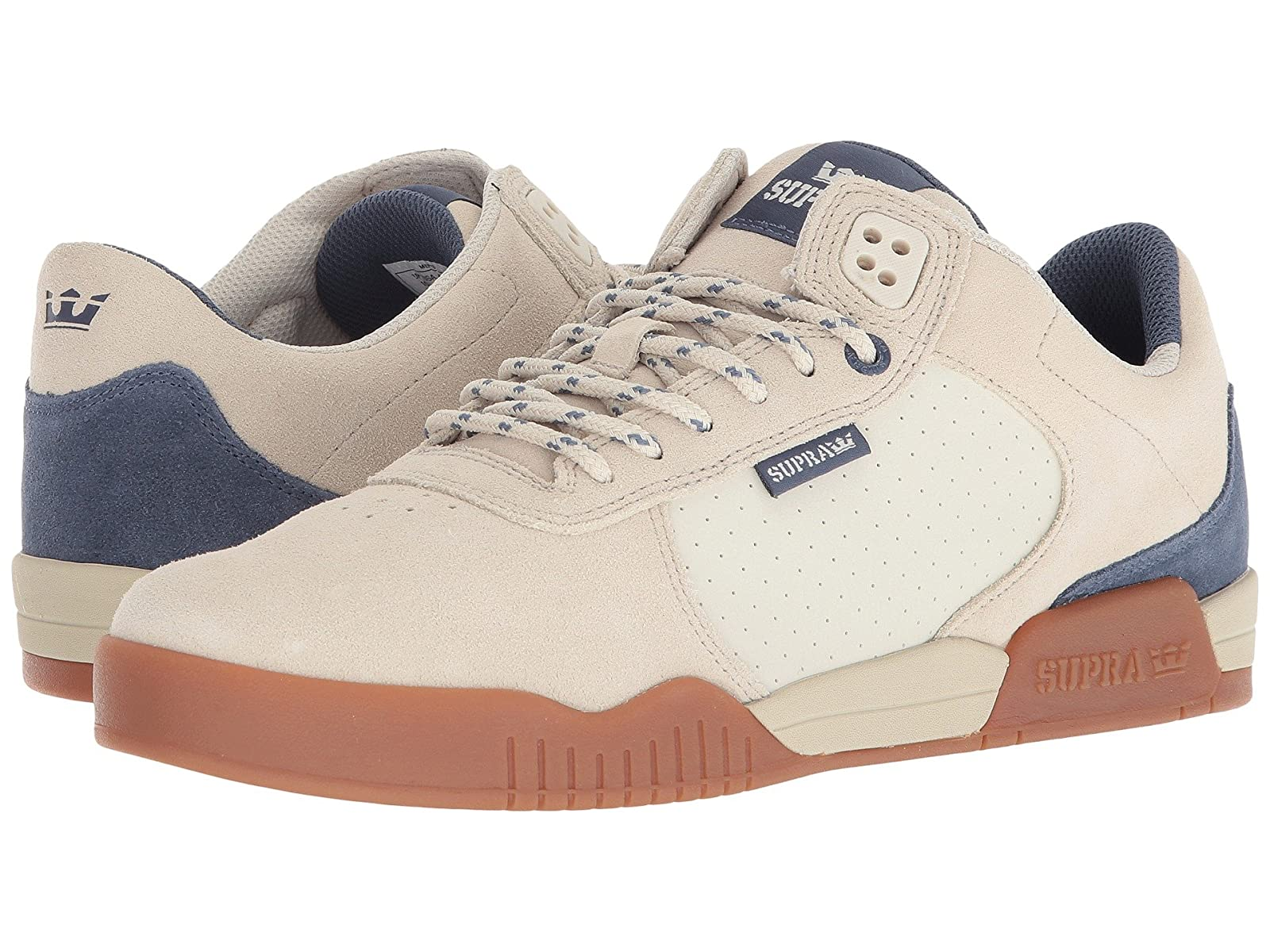 Supra EllingtonCheap and distinctive eye-catching shoes