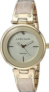 Anne Klein Women'S Stainless Steel Band Watch