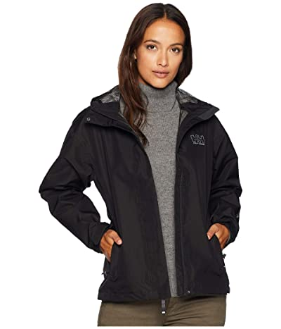 Helly Hansen Seven J Jacket (Black) Women
