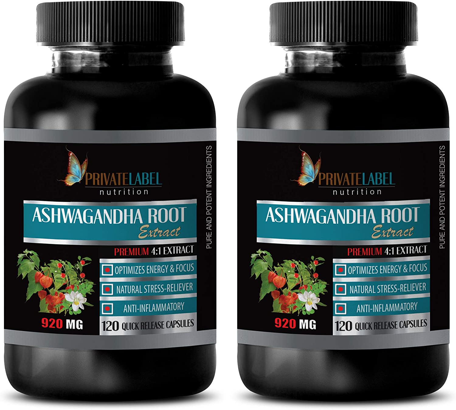 Immune Support Detox - Max 73% OFF ASHWAGANDHA 4:1 Extract as Premium Max 66% OFF Root
