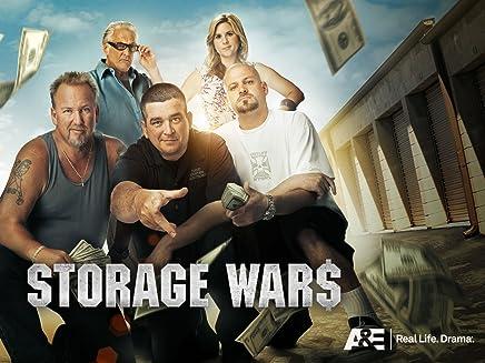 Storage Wars Season 2