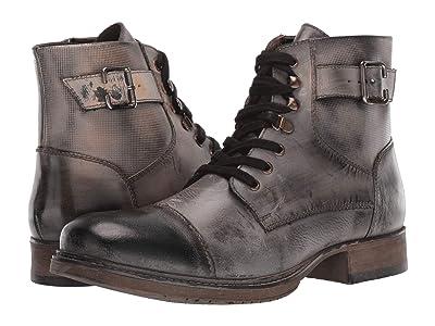 Roan Dean (Dark Grey/Rust BFS) Men
