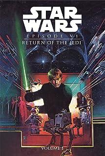 Star Wars Episode VI: Return of the Jedi, Volume One