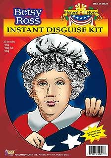 Girl's Betsy Ross Kit
