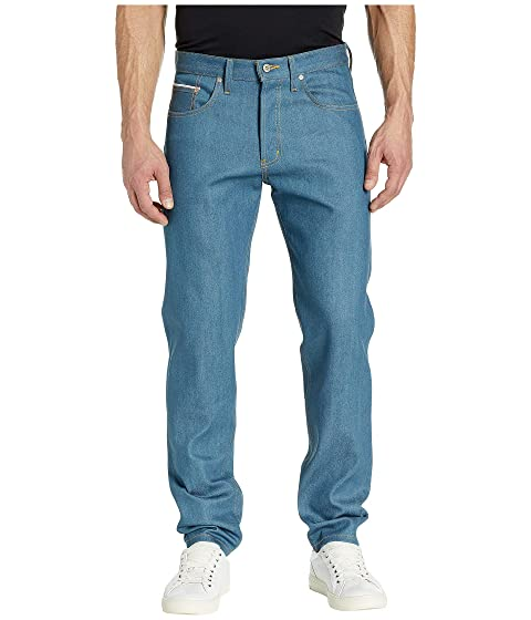 Naked & Famous Easy Guy Setouchi Stretch Selvedge Jeans