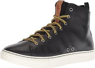 new style b6682 35dc6 Polo Ralph Lauren Mens Delaney Sneaker