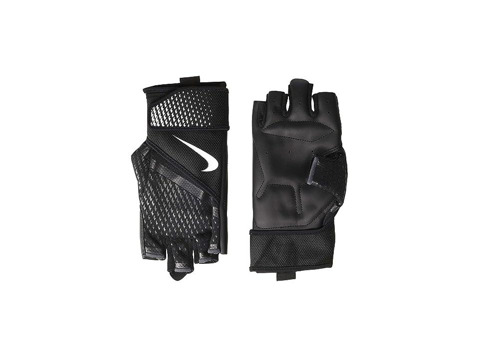 Nike Destroyer Training Gloves (Black/Anthracite/White) Athletic Sports Equipment
