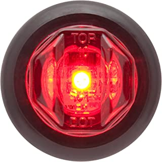 Optronics MCL12RK Marker/Clearance Light Kit, Red