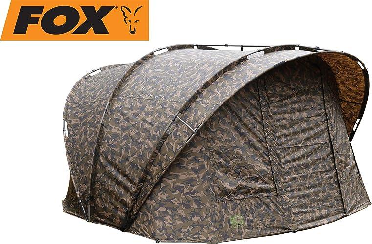 Fox Abri R Series 2 Places XL Camo