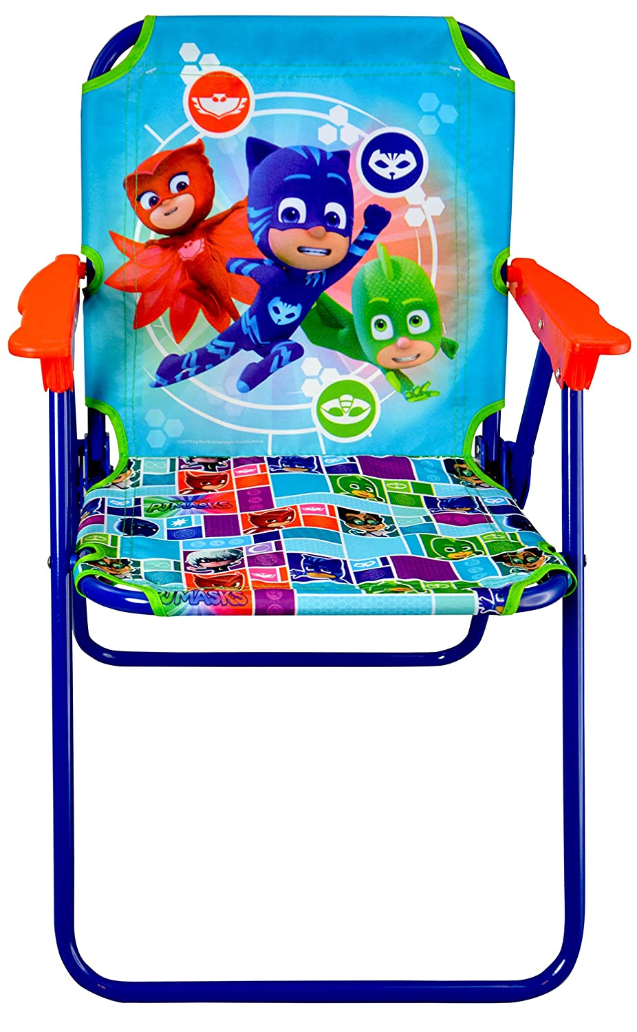 PJ Masks 56920 Superhero Team Patio Chair