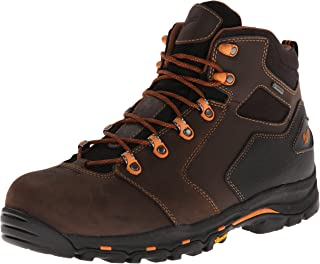 حذاء عمل Danner Men's Vicious 4.5 بوصة غير معدني عند الأصابع