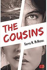 """The Cousins: Von der Spiegel Bestseller-Autorin von """"One of us is lying"""" (German Edition) Kindle Edition"""