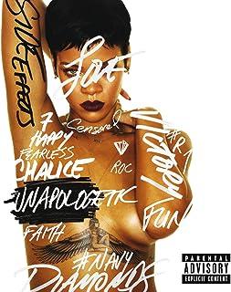 Unapologetic (Deluxe Edition) [Explicit]
