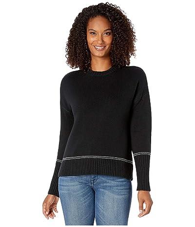 UGG Phyllis Sweater (Black) Women
