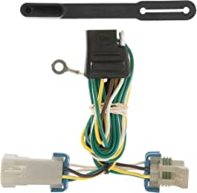 CURT 55359 Vehicle-Side Custom 4-Pin Trailer Wiring Harness for Select Chevrolet S-10, GMC S-15, Sonoma, Isuzu Hombre