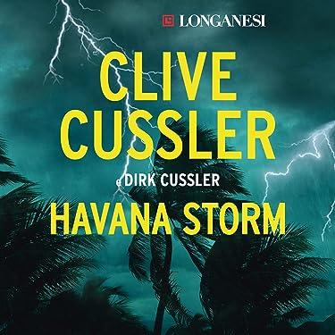 Havana Storm: Avventure di Dirk Pitt