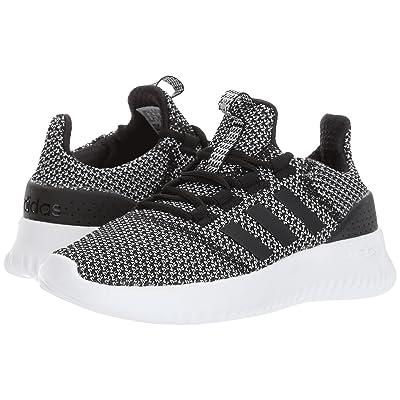 adidas Kids Cloudfoam Ultimate (Little Kid/Big Kid) (Core Black/Core Black/Silver Metallic) Kids Shoes