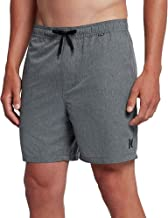 Hurley Mens One & Only Heathered Volley 2.0